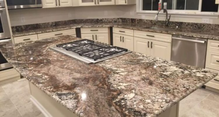 A Comprehensive Guide On Everything That You Should Know About Granite Kitchen Countertops