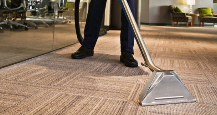 What to Keep in Mind When Hiring a Professional Carpet Cleaning Service?